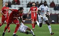 Alanyaspor'un rakibi Antalyaspor oldu!