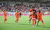 Alanyaspor'da dört oyuncuyla ilgili kötü haber