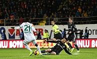 Alanyaspor'un bugünki rakibi Beşiktaş