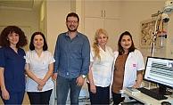 ALKÜ'de 'Nörolojik' müjde
