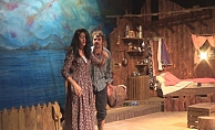Belediye tiyatrosu Derya Gülü'nü yeniden sahneledi