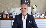 Çavuşoğlu: Mesaj atanlar maça gelse stadyum dolar'
