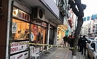 Esnafı iş yerinde tüfekle vurarak öldürdüler