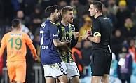 Fenerbahçe - Alanyaspor maçından sonra flaş gelişme!