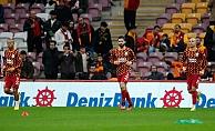 Galatasaray bugün Alanya'ya geliyor!