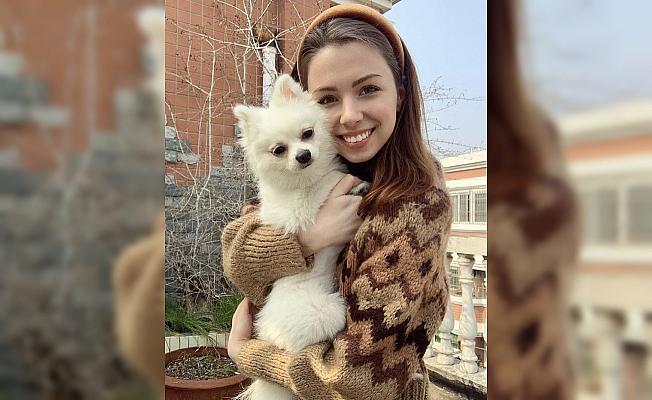 Köpeği tahliye uçağına alınmayınca Çin'de kalan Ukraynalıya, özel uçak tahsis edilecek