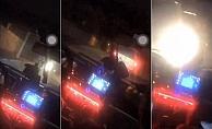 Lise öğrencisi Berat'ın ölüme gidişi kamerada