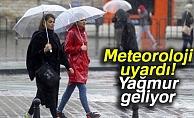 Meteoroloji uyardı! Alanya'ya sağanak yağmur geliyor