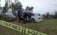 Otostop bahanesiyle kaçırdığı otomobilin sahibi tarafından öldürüldü
