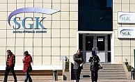 SGK yanıtladı emekli maaşlarında kesinti mi olacak