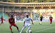 Sivasspor-Alanyaspor maçını yönetecek hakem belli oldu