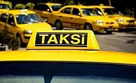 Taksi ücretlerine zam