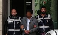 45 ayrı suçtan 15 yıl cezası bulunan eski avukat yakalandı