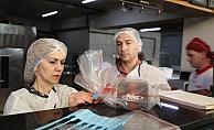 82 gıda işletmesine idari para cezası uygulandı