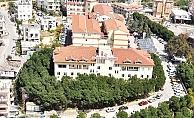 Alanya'da eski hastane 'koronavirüs' üssü olacak