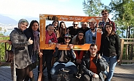 Alanya HEP Üniversitesinde Erasmus+ Projesi başarıyla tamamlandı