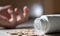Alanya'da bunalıma giren kadın İlaç içerek intihara teşebbüs etti
