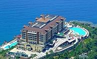 Alanya'da dev otelin satışı Cumhurbaşkanı onayını bekliyor
