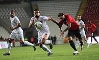 Alanyaspor - Gaziantep FK maçı bugün