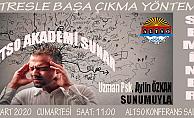 ALTSO Akademi'den 'stres' semineri