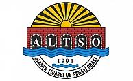 ALTSO seminerleri iptal etti!