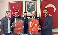 CHP'li Karagöz'den gençlere destek çağrısı