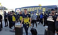 Fenerbahçe'ye Antalya'da taraftar şoku