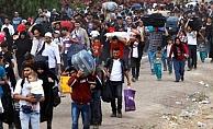 İşte Türkiye'den ayrılan göçmen sayısı!