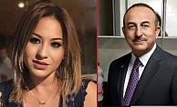 Korona virüs tanısı konan öğrenciye Bakan Çavuşoğlu'ndan telefon