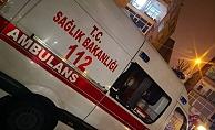 Korona virüs vakasına giden 112 ekibine dehşeti yaşatanlar tutuklandı!