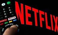 Koronavirüs 'Netflix'i de vurdu! Şirketten açıklama geldi