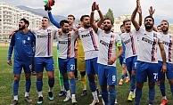 TFF'den Kestelspor'u sevindiren haber geldi