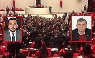 Toklu: CHP milli birliği zedeledi, Karadağ: Yakışmayan görüntü!