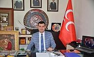 """Türkdoğan: """"İnşallah Türk milleti bu illeti yenecektir"""""""