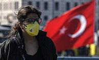 Türkiye'de her 10 kişiden 4'ü koronavirüse önlem almıyor!