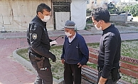 80 yaşındaki dedeye bir dal sigara 3 bin 150 TL'ye mal oldu