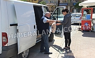 Alanya'da mahallelerde ekmek satışı başladı!