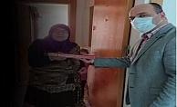 Alanya Müftülüğü'nü arayan yaşlı kadın bakın ne istedi!