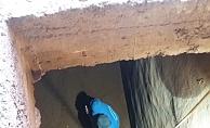 Alanya'da içme suyu depoları temizleniyor