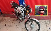 Alanya'da motosiklet hırsızı JASAT ekiplerinden kaçamadı!