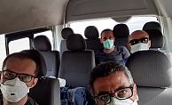 Bakan Çavuşoğlu devreye girdi: Alanyalı işçilerden güzel haber