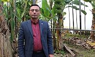 Alanyalı üreticiye 'Gölge tozu' uyarısı