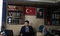 ALKÜ Türk Yurdu'ndan davet