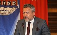 ALSMO'dan  'Vergi ertelemesi' açıklaması!