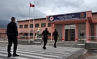 Antalya Ceza İnfaz Kurumlarında salgın vakası yok
