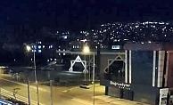 Antalya'da çocukların tramvayla ölüm oyunu
