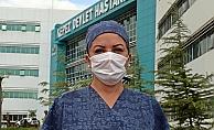 Bu maskelere salgının bulaşma oranını yüzde 60 engelliyor