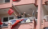 Büyükşehir Bandosu 23 Nisan'da coşturdu