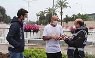 Ekmek almak için çıkan Mısırlı turist kayboldu