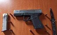 Silahlı saldırı ve yağma olaylarına 5 tutuklama